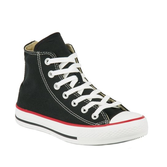 f019675edf9 Tênis Converse All Star Ct As Core Hi - Preto - Compre Agora