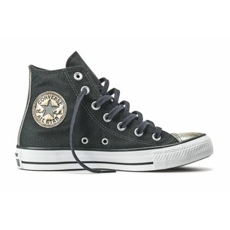 6541d5dea835e Tênis Converse All Star Ct As Brush Off Leather Toecap Hi