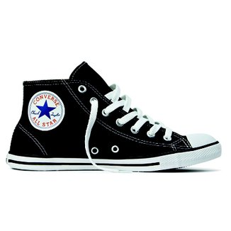 5f400ea7cf Tênis Converse All Star Ct As Dainty Core Mid