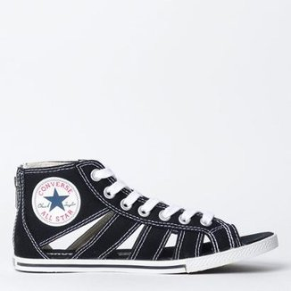 0e1ce8ef54d Tênis Converse All Star CT As Gladiator Mid Feminino