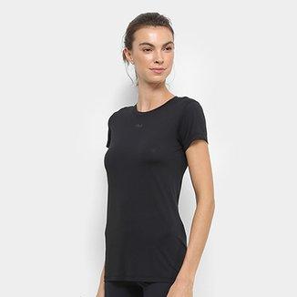 498ba800ca Camiseta Fila Basic Light 2 Feminina