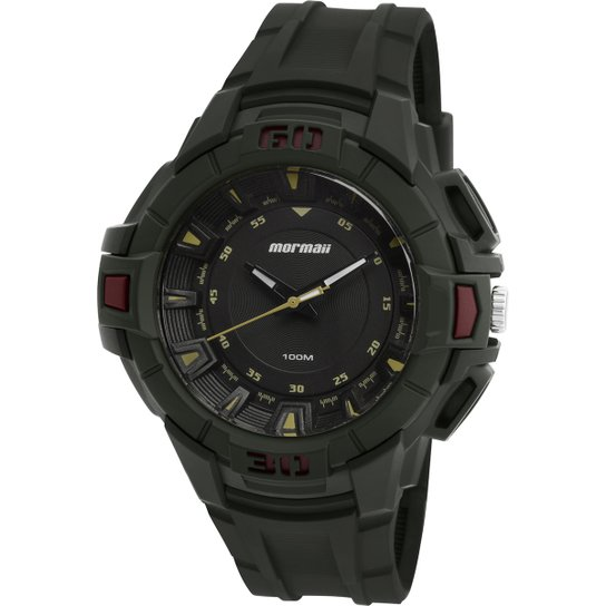 29810e05f Relógio Mormaii-MOY121EAB - Compre Agora | Zattini