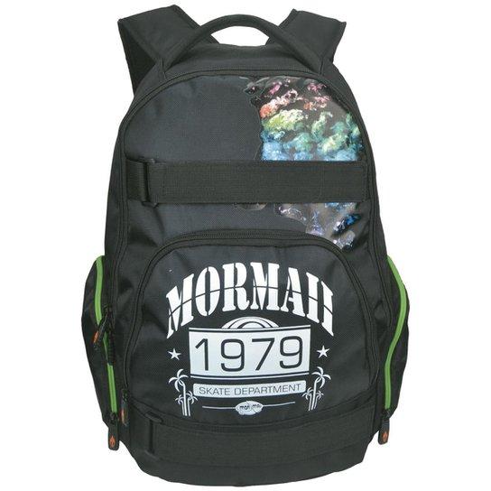 a34f73e6f Mochila Notebook Mormaii - Compre Agora | Zattini