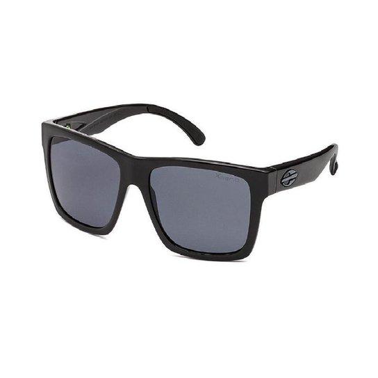 Óculos de sol Mormaii San Diego Polarizado - Preto - Compre Agora ... ba2ec04bb6