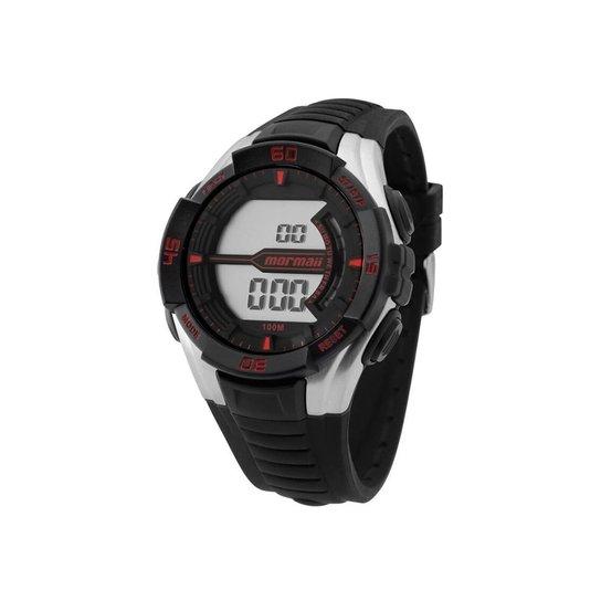 426ddd0bc9a Relógio Mormaii Acqua Pro Mojk008a 8R Masculino - Compre Agora
