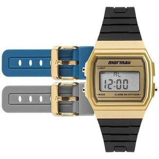 ba20ec252fd Relógios Mormaii - Acessórios