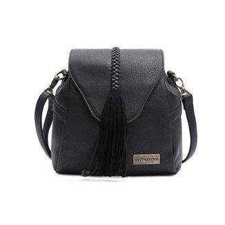 1456a8761 Bolsa Saco Com Cordão Mormaii Feminina