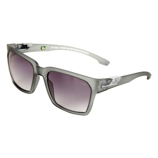 Óculos De Sol Mormaii Las Vegas Fumê Fosco Masculino - Preto ... 13bf94d20f