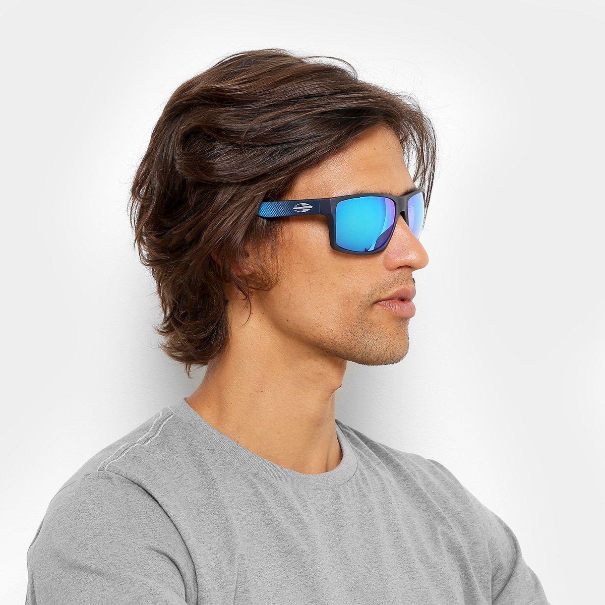 2852e45b8bd97 Óculos de Sol Mormaii M0049A4197 Carmel Masculino