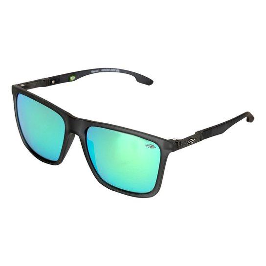 Óculos de Sol Mormaii Hawaii Masculino - Preto - Compre Agora   Zattini 1932e519fc