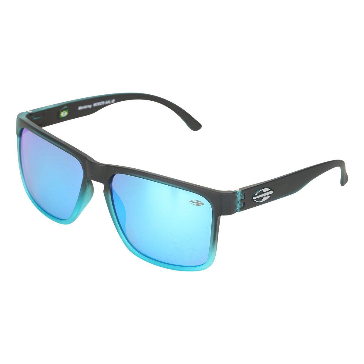 6f3b6eaf8 Óculos de Sol Mormaii Monterey Masculino