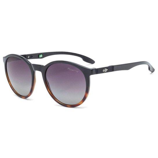 Óculos de Sol Mormaii Maui Gatinho Feminino - Preto - Compre Agora ... 1cc50b6936