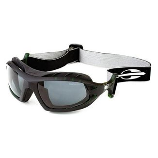 82069ece5 Óculos De Sol Mormaii Floater Kit Demi Fosco/Lente Nylon Polar