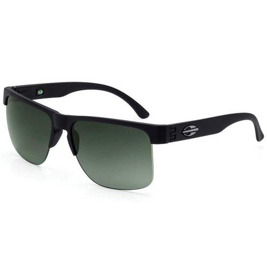 Óculos De Sol Mormaii Monterey Fly Fosco - Preto - Compre Agora ... 8bfc517f61