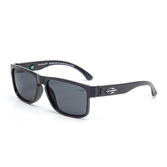9a3a6786bbdf8 Óculos De Sol Mormaii Monterey Nxt Infantil - Preto - Compre Agora ...