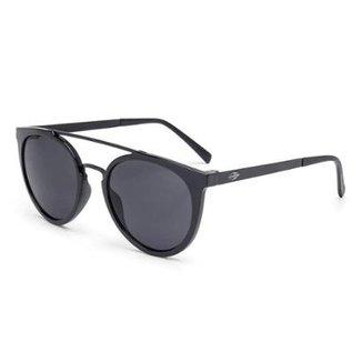 d1abc706f Oculos Sol Mormaii Los Angeles Preto Brilho C/ Fosco Escovado