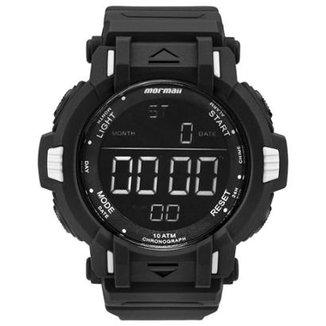 b1e4eb82ac4 Relógio Mormaii Masculino Acqua Action - MOM08111 8P MOM08111 8P