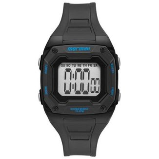 Relógio Masculino Mormaii Action Mo9451aa 8A - Pre b182412fb9