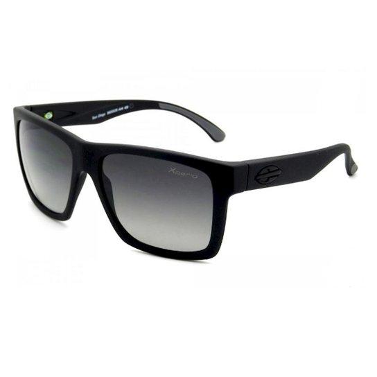 424f1b6fc7b1f Óculos de Sol Mormaii San Diego Polarizado Fosco - Preto - Compre ...