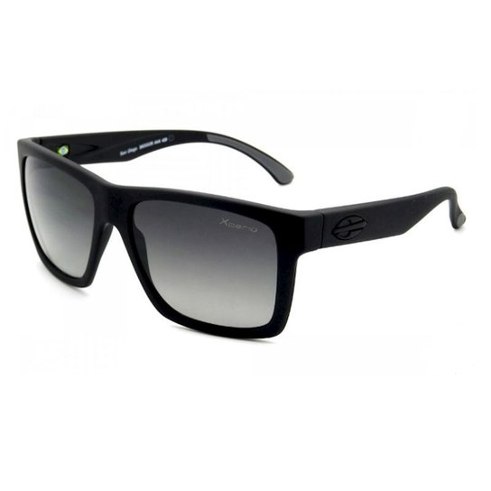 518b69ff7 Óculos de Sol Mormaii San Diego Polarizado Fosco - Preto - Compre ...