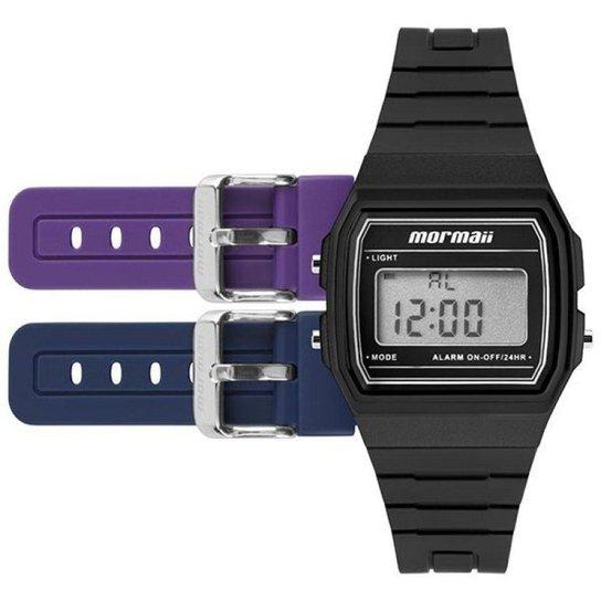 115fb80b113 Kit Relógio Feminino Mormaii Troca Pulseira Mojh02 - Compre Agora ...