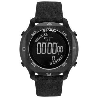 029f1e63fcd Relógio Mormaii Masculino Acqua Pro - MO11273D 2P MO11273D 2P