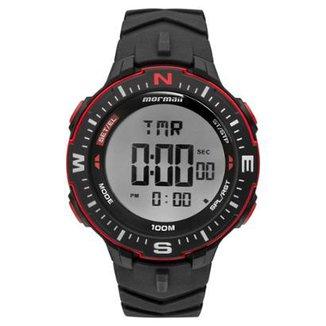 Relógio Mormaii Masculino Action - MONK006 8R MONK006 8R 618d584eb4