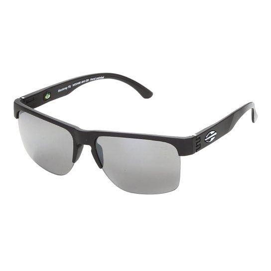 Óculos de Sol Mormaii Monterey Fly Fosco Masculino - Compre Agora ... 2b0cc0952b