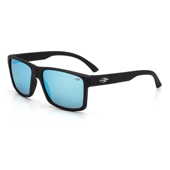 0e886e2d60786 Óculos De Sol Mormaii Lagos - Preto - Compre Agora