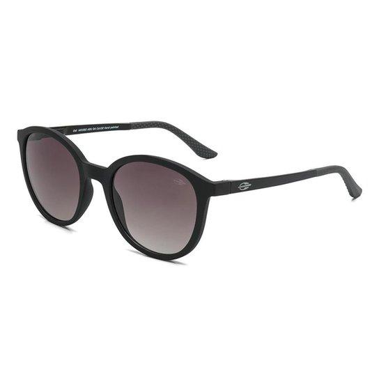 dc5dd54bea32d Óculos De Sol Mormaii Deli - Preto - Compre Agora