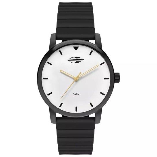 3a32af8cd2e Relógio Mormaii Mo2035jp 8p Feminino - Preto - Compre Agora