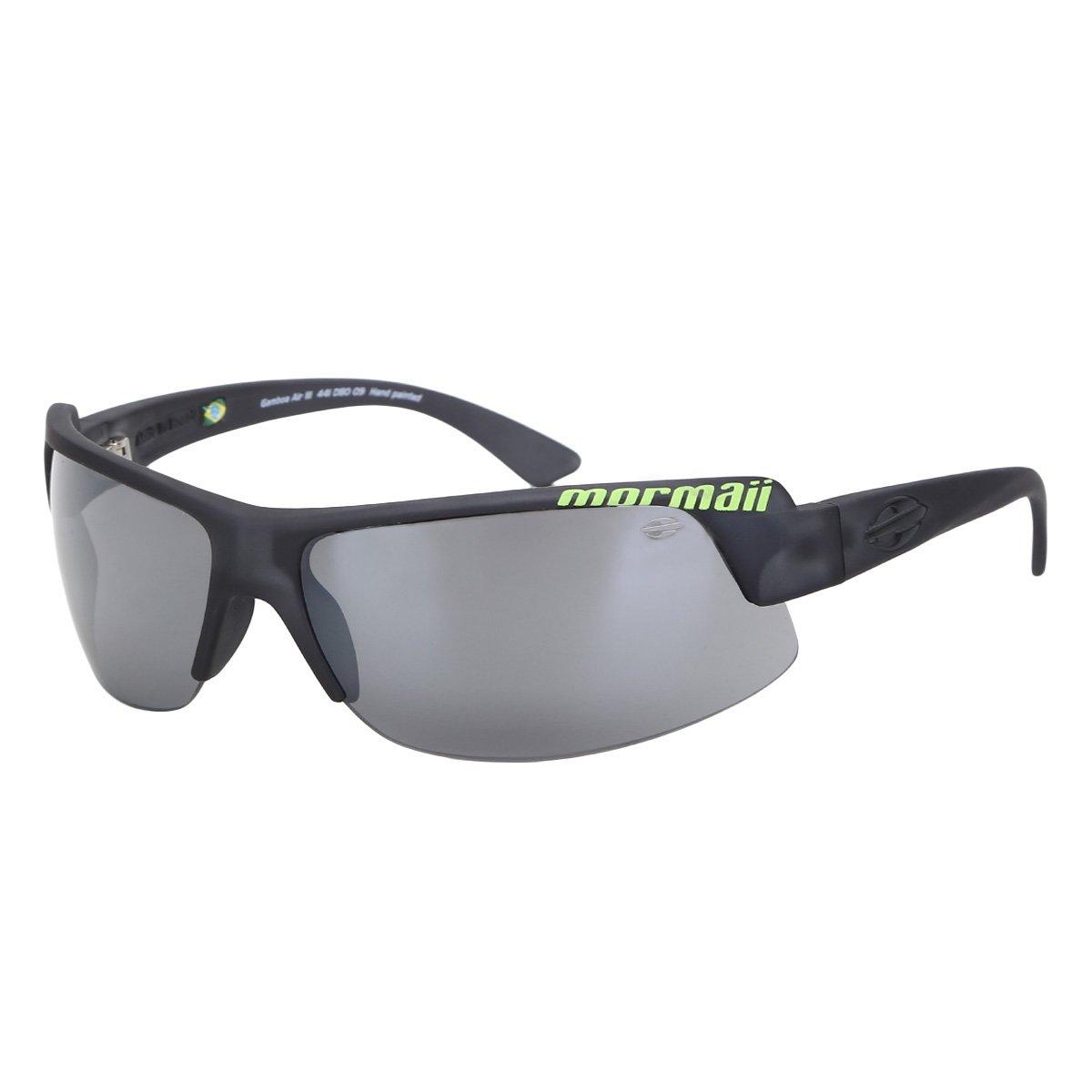 6e7b5fccf Óculos de Sol Mormaii Gamboa Air III 00441D8009 Masculino