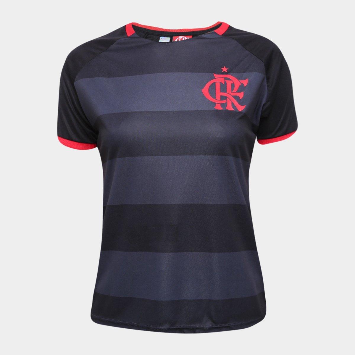 Camisa Flamengo n° 10 Samuca Feminina