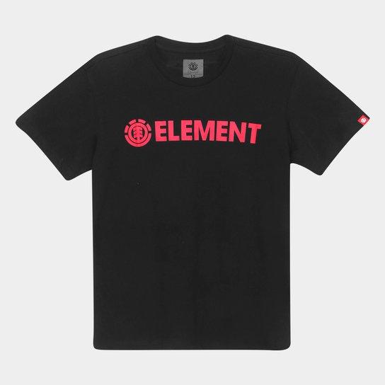 Camiseta Element Infantil Masculina - Compre Agora  7e5810fe6b4