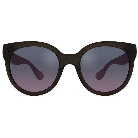 12db74aef Óculos de Sol Havaianas Noronha - Preto | Zattini
