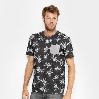 e00cd99b8 Camiseta Especial Dunstan Tee Masculina