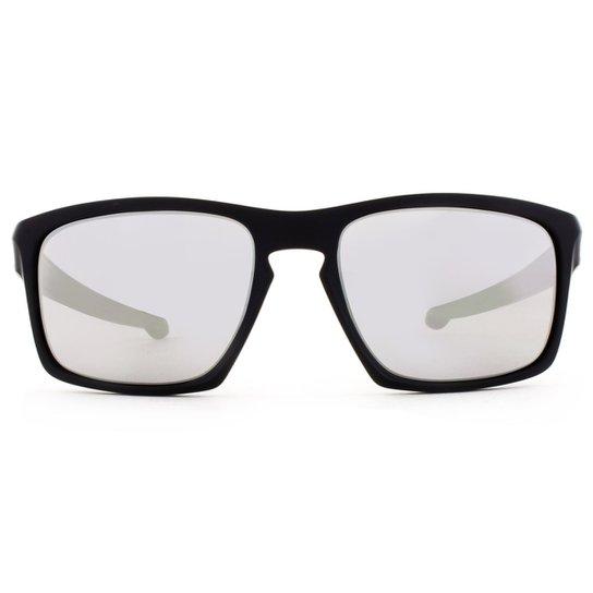f511accdce426 Óculos de Sol Oakley Sliver (L) OO9262 26-57 Masculino - Compre ...