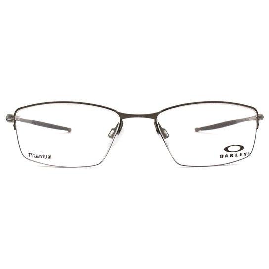 d419935d1 Óculos de Grau Oakley Lizard OX5113 02-54 Masculino | Zattini