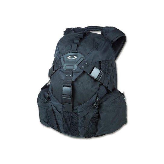 Mochila Oakley Icon Pack 3.0 92075 - Preto - Compre Agora  5577bf22e25