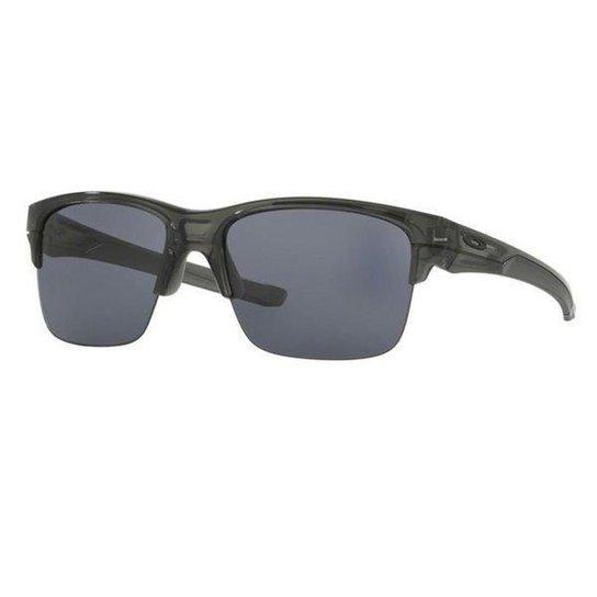 c81b33a19a43a Óculos de Sol Thinlink Smoke Oakley - Compre Agora