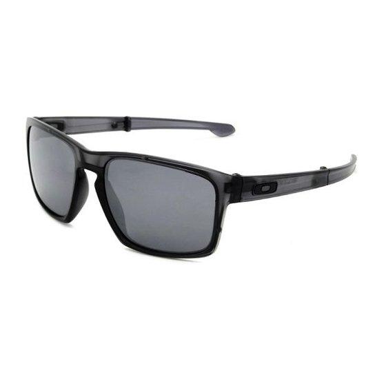 Óculos de Sol Sliver F Oakley - Compre Agora   Zattini 7bce2dacdc