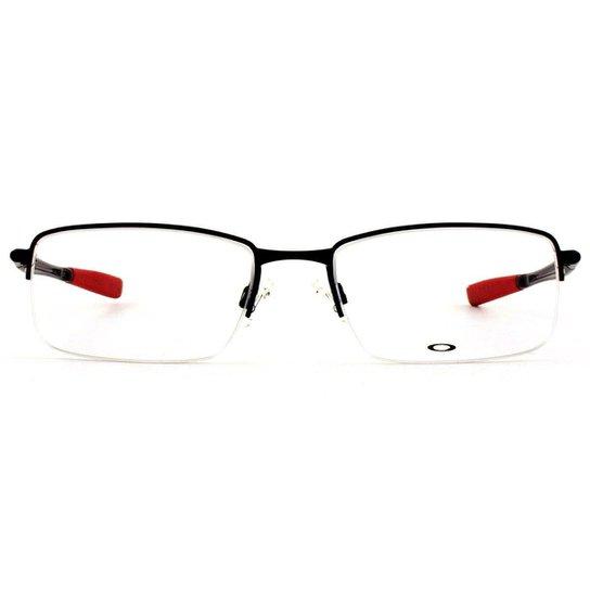 Armação Óculos de Grau Oakley OX3167L 05-53 - Compre Agora   Zattini 4daf240332