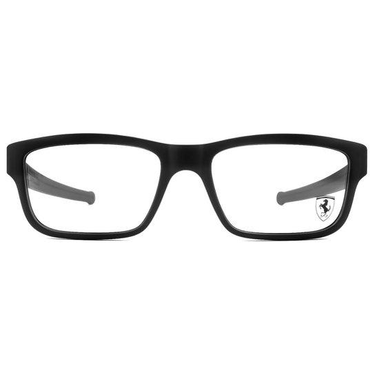 eb784a1ba42d3 Armação Óculos de Grau Oakley Marshal (53) OX8034 09-53 - Compre ...