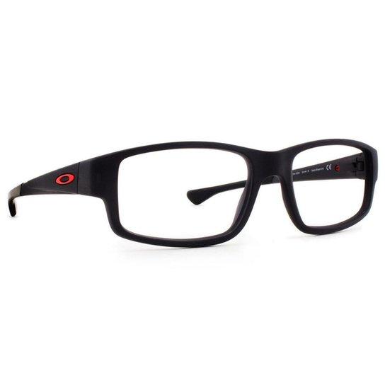 Armação Óculos de Grau Oakley Traildrop OX8104 02-54 - Compre Agora ... 4c64c7c54b