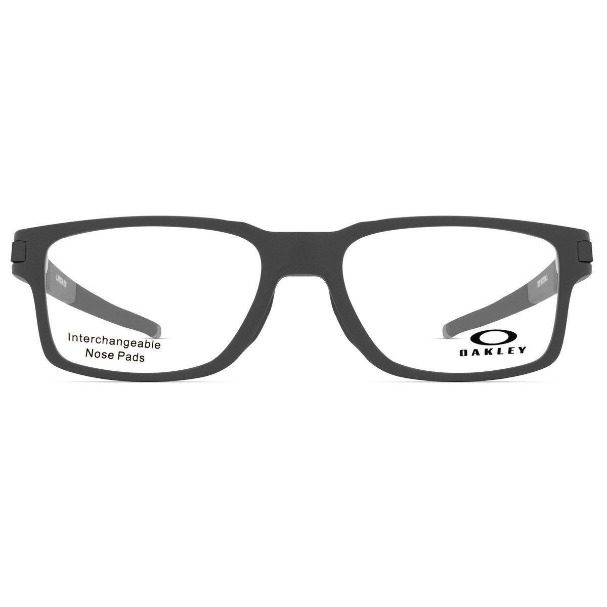 Armação Para Oculos De Grau Masculino Oakley « One More Soul 5608ac3089