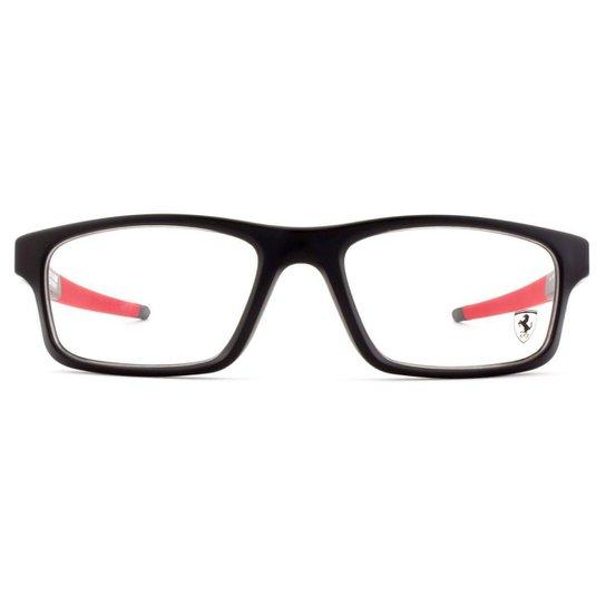 Armação Óculos de Grau Oakley Crosslink Pitch OX8037 15-54 - Compre ... a11f27f67d