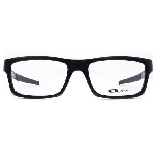 c33dd0cd08ad7 Armação Óculos de Grau Oakley Currency OX8026 01-54 - Compre Agora ...