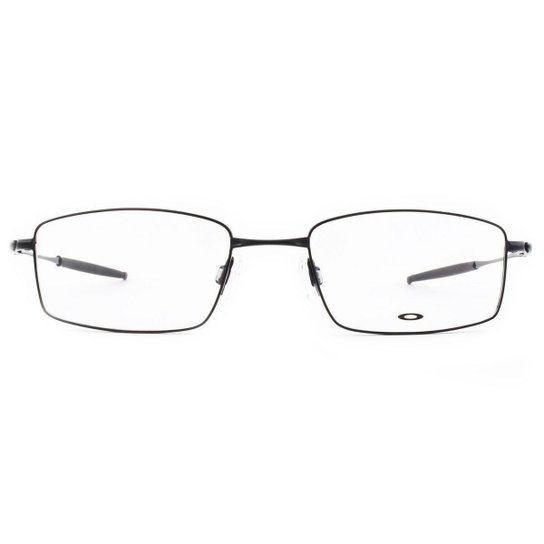 Armação Óculos de Grau Oakley 1° Collection OX3136 02-53 - Compre ... 5ca0addbd0