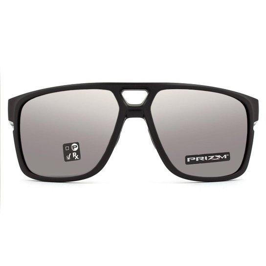 8b5a3da0a038f Óculos de Sol Oakley Crossrange Patch OO9382 06-60 - Compre Agora ...