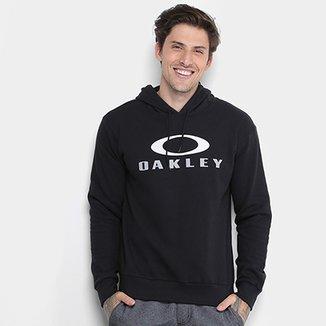 Moletom Oakley Ellipse Duo Tone Pullover Masculino 621280f318c